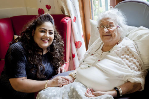 He Heathlands Care Home, Chingford, London