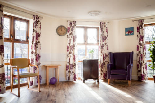 Heathlands Care Home, Chingford, London